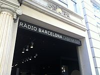 Ràdio Barcelona Cadena Ser 02.JPG