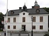 Fil:Rådhuset i Skänninge, juni 2005.jpg