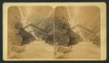 R.R. (Railroad) bridge in Grand Canon, Colorado. The only one like it in the world, from Robert N. Dennis collection of stereoscopic views.png