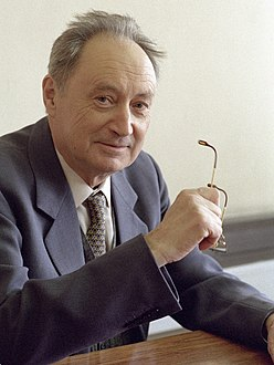 RIAN archive 89501 Gennady Gerasimov, journalist and diplomat.jpg