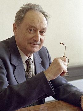 Gennadij I. Gerasimov