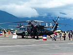 ROCA UH-60M 917 Display at Hualien Air Force Base Apron20170923a.jpg