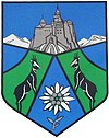 Coat of arms of Bran