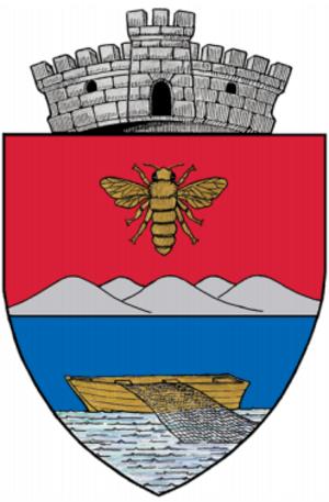 Luncavița, Tulcea - Image: ROU TL Luncavita Co A
