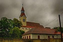 RO BV Bunesti fortified church 1.jpg