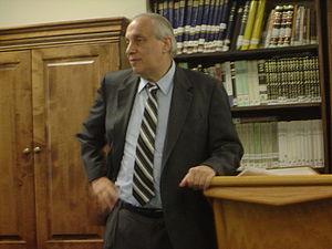 Avi Weiss - Rabbi Weiss, 2007