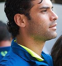 Rafael Márquez Álvarez (2009).jpg