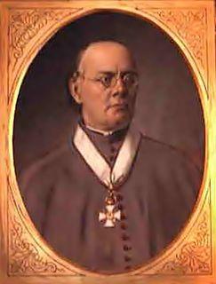Johann Michael Raich German theologian
