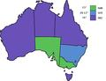 Rail gauge Australia.png