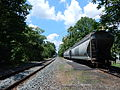 Railroads in Mount Carbon, PA.JPG