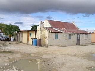 Rancho, Aruba Neighbourhood in Oranjestad West, Aruba, Kingdom of the Netherlands