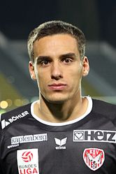 Raphael Wolf - Kapfenberger SV (1)