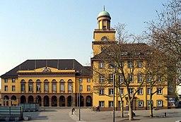 Rathaus Witten IMG 3580