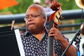 Drummond at the 2013 Detroit Jazz Festival Ray Drummond 2013.jpg
