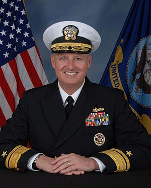 Philip H. Greene Jr. - Image: Rear Admiral Philip H. Greene, Jr., USN