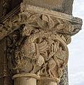 Rebolledo de la Torre, capitel del pórtico.jpg
