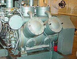 Reciprocating Compressor Wikipedia