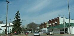 Hình nền trời của Redgranite, Wisconsin