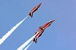 Red Arrows - RIAT 2006 (2576380992).jpg