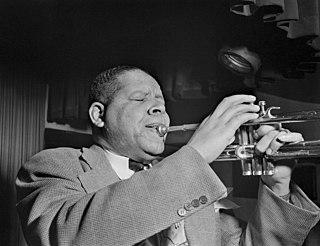 Red Allen American jazz musician, band leader