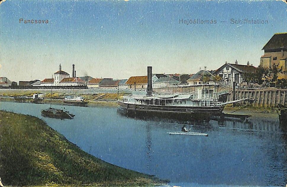 Reka Tamiš