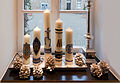 Religious candles, Aachen, Germany.jpg