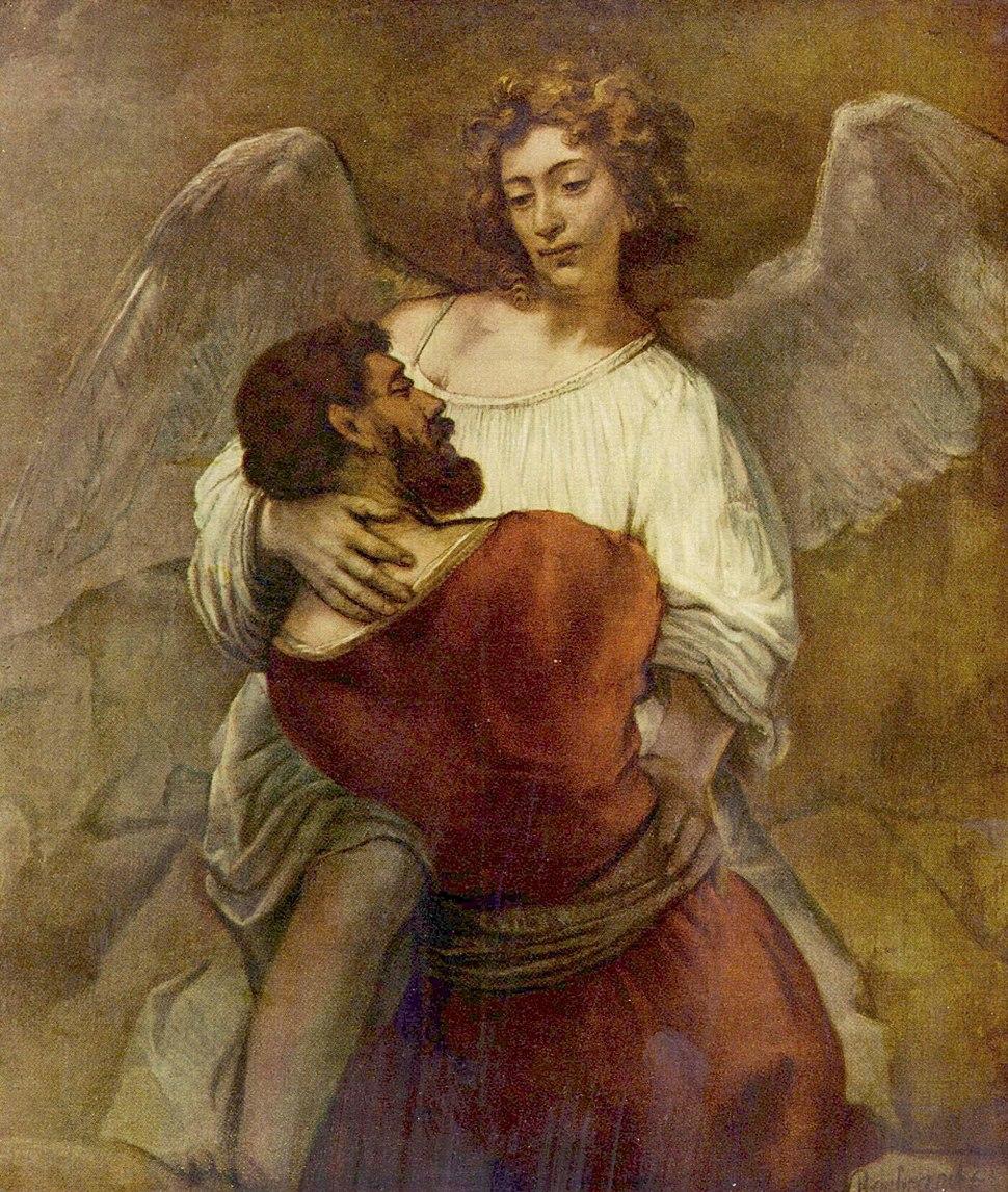 Rembrandt Harmensz. van Rijn 063
