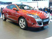 Renault Mégane thumbnail