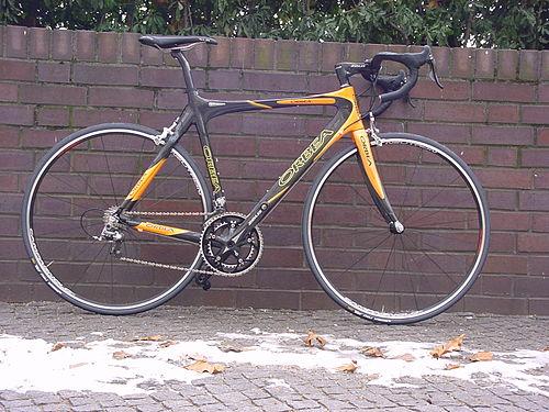 Racing Bicycle Wikipedia