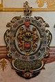 Rerik Kirche Wappenschild Hardenack von Bibow.jpg