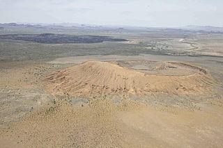 El Pinacate y Gran Desierto de Altar Biosphere Reserve