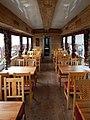 Restaurantwagen Bhf Stainz innen 6.jpg