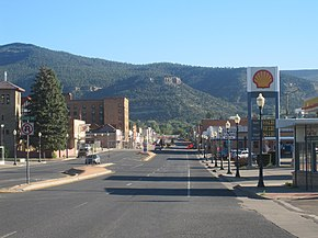Raton, New Mexico