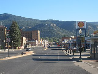 Raton, New Mexico City in New Mexico, United States