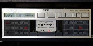 Revox B215
