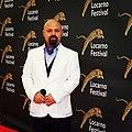 Reza Farahman in Locarno 2019.jpg