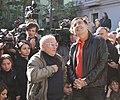 Rezo Gabriadze and Mikheil Saakashvili.jpg