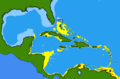 Rhizoprionodon porosus range.png