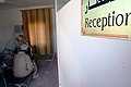 Ribbon cutting signals progress in Iraqi medical care DVIDS138637.jpg
