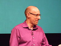 Richard Wiseman TAM London 2009.jpg