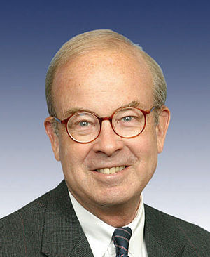 Rick Boucher - Image: Rick Boucher, official 109th Congress photo