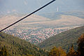 Ride with Simeonovo Cablecar to Aleko, view to Sofia 2012 PD 033.jpg