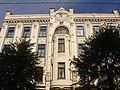Riga, Alberta str., Art Nouveau -Jugendstil - Classicism - panoramio.jpg