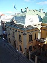 Fil:Riksbankshuset Örebro juni 2010 01.JPG