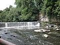 River Almond weir - geograph.org.uk - 38923.jpg