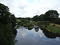 River Irthing, from Lanercost Old Bridge - geograph.org.uk - 957301.jpg