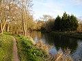 River Stort, Bishops Stortford - geograph.org.uk - 154819.jpg