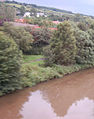 River near Metro centre leading into Tyne - geograph.org.uk - 1395018.jpg