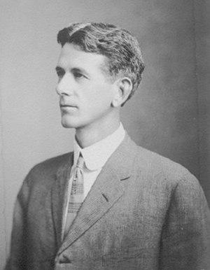 History of East Carolina University - President Robert Herring Wright