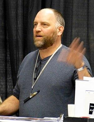 Robert Kurtzman - Kurtzman in 2015